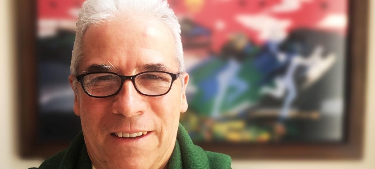 Carlos Sánchez Lozano
