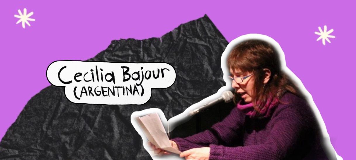 Cecilia Bajour (Argentina)
