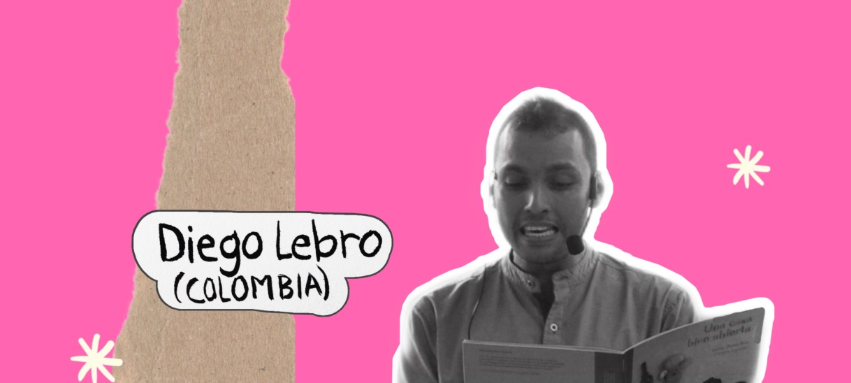 Diego Lebro (Colombia)