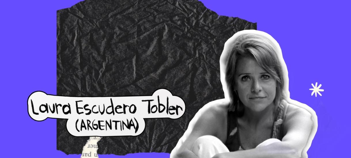 Laura Escudero (Argentina)
