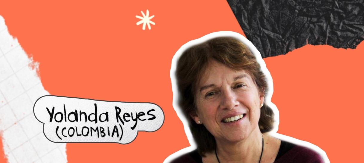 Yolanda Reyes (Colombia)